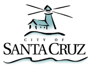 City of Santa Cruz Logo - Save Our Shores