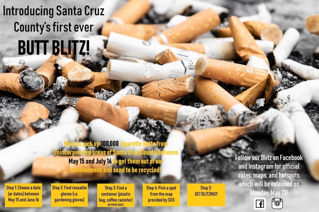 Santa Cruz County Butt Blitz – Save Our Ss on map of folsom county, map of kern county, map of valencia county, map of san bruno, map of portland county, map of golden gate national recreation area, map of jenner, map of west marin county, map of sonoma county, map of el portal, map of fresno county, map of marin city, map of chicago county, map of bong county, map of gordon county, map of redding area, map of routt county, map of watsonville, map of quay county, map of new york city county,