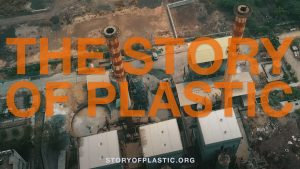 Story of Plastics Film Screening & Zoom Q&A @ Virtual! RSVP on Eventbrite!
